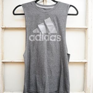Adidas Sleeveless Athletic Tank